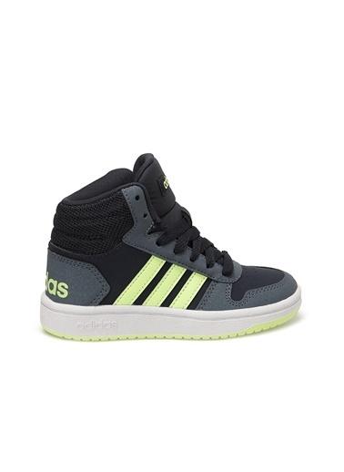 adidas Erkek Çocuk  Sneakers 100663756 Lacivert